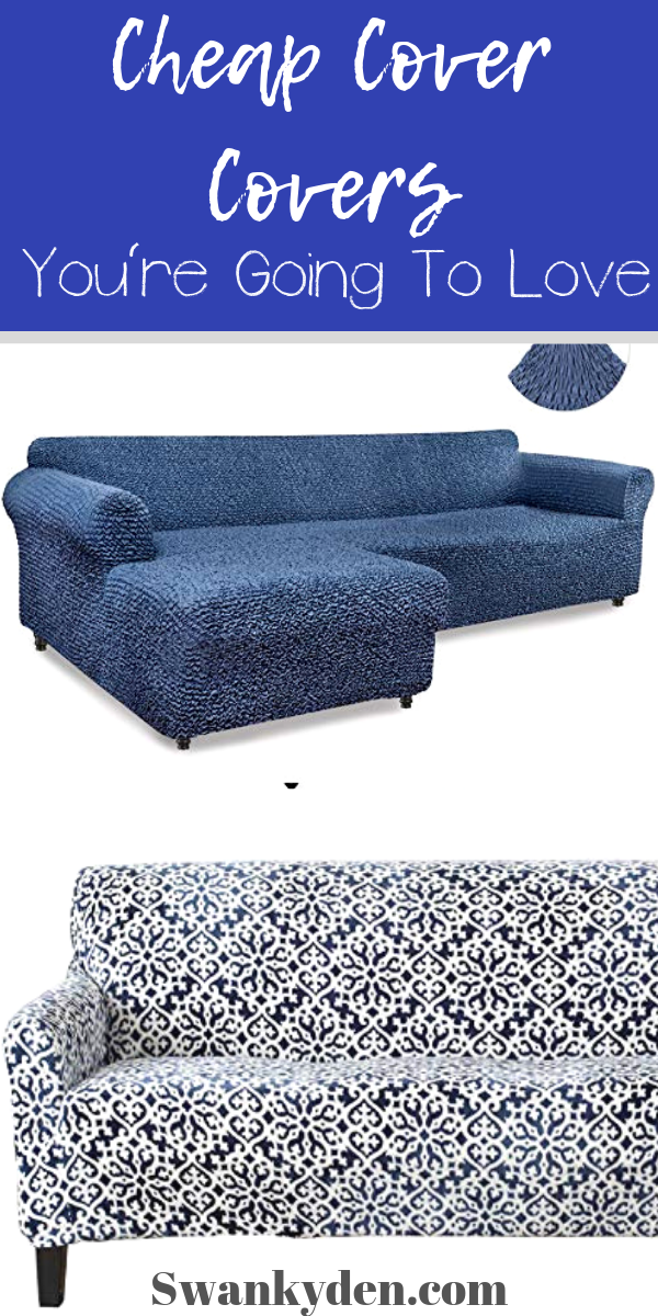 Fantastic Cheap Couch Covers That Dont Look Like Couch Covers Ncnpc Chair Design For Home Ncnpcorg