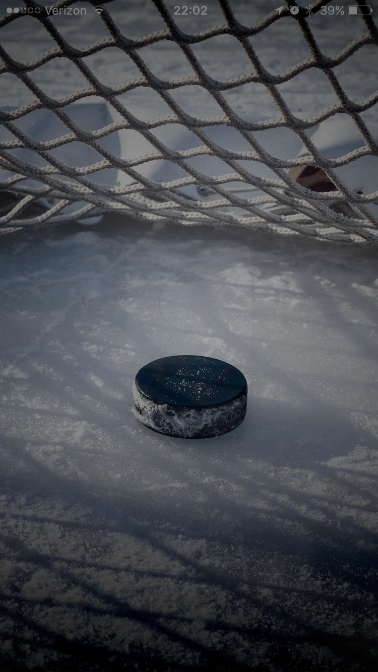 Puck Ice Net Hockey Background Wallpaper Hockey Pictures Hockey Stick Hockey Room