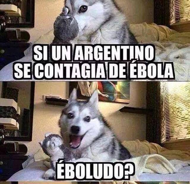 Chiste Ebola Memes Divertidos Memes Graciosos Memes Chistosisimos