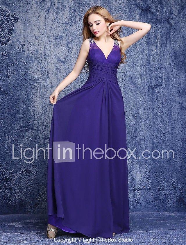 Increíble Azules Vestidos De Dama De época Composición - Vestido de ...