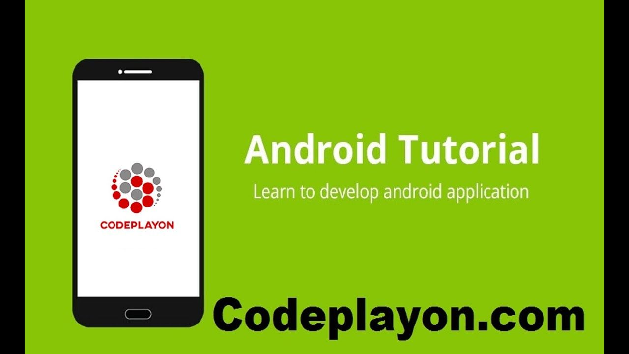 Android tutorial for beginners 11 how to used textview