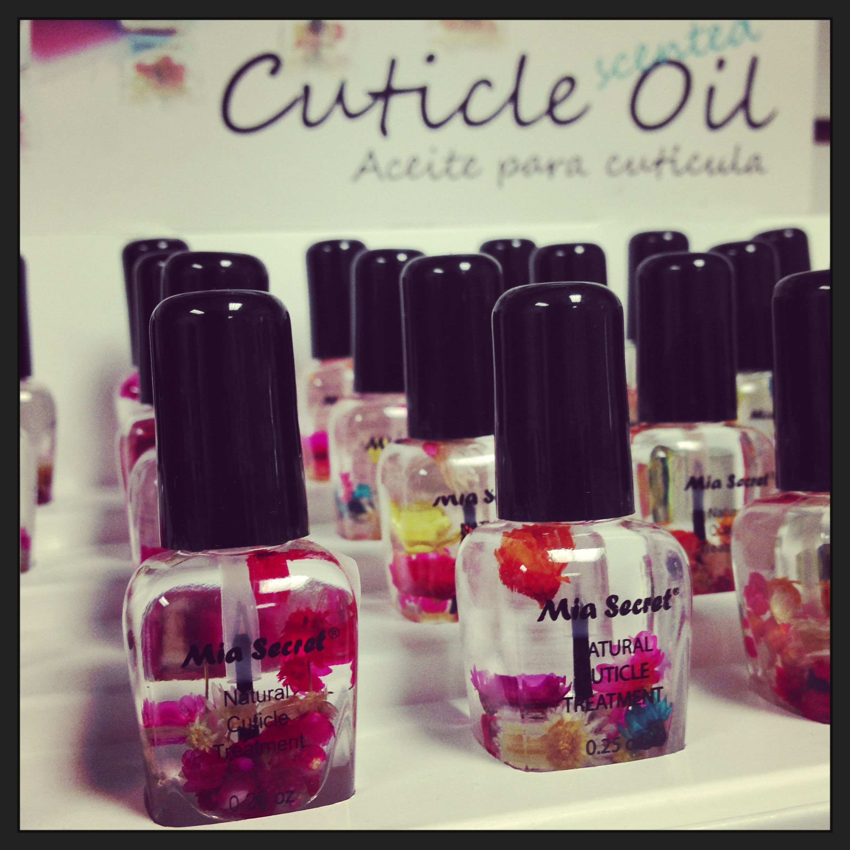 Cuticle Oil by Mia Secret. | Mia Secret | Pinterest | Comprar y Cosas