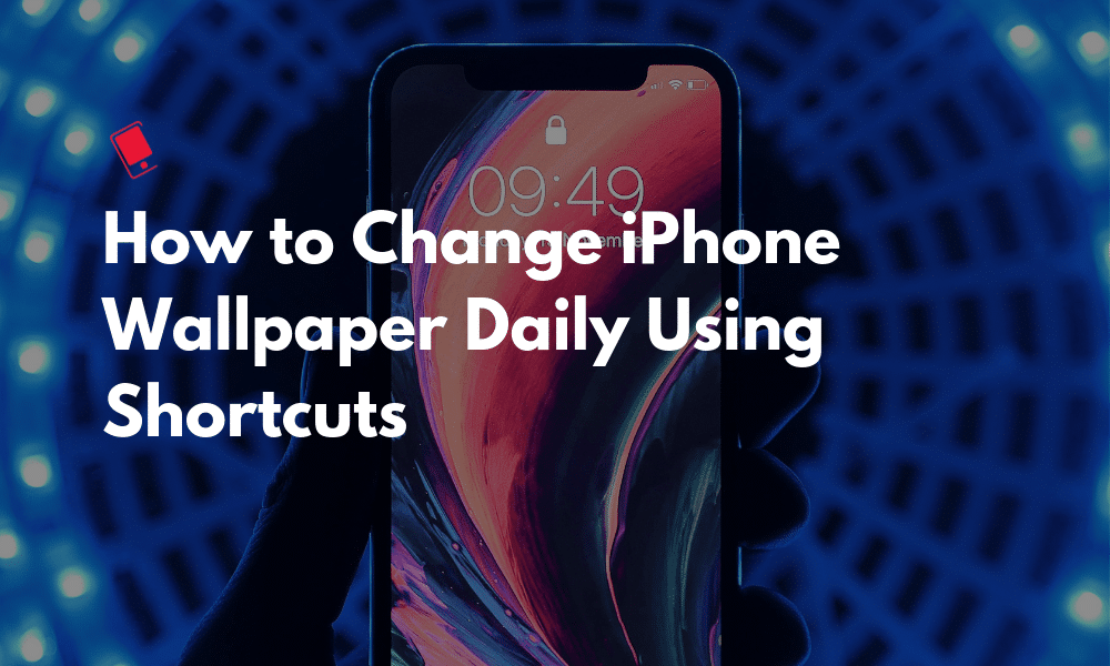 Trending How to Change iPhone Wallpaper Daily Using