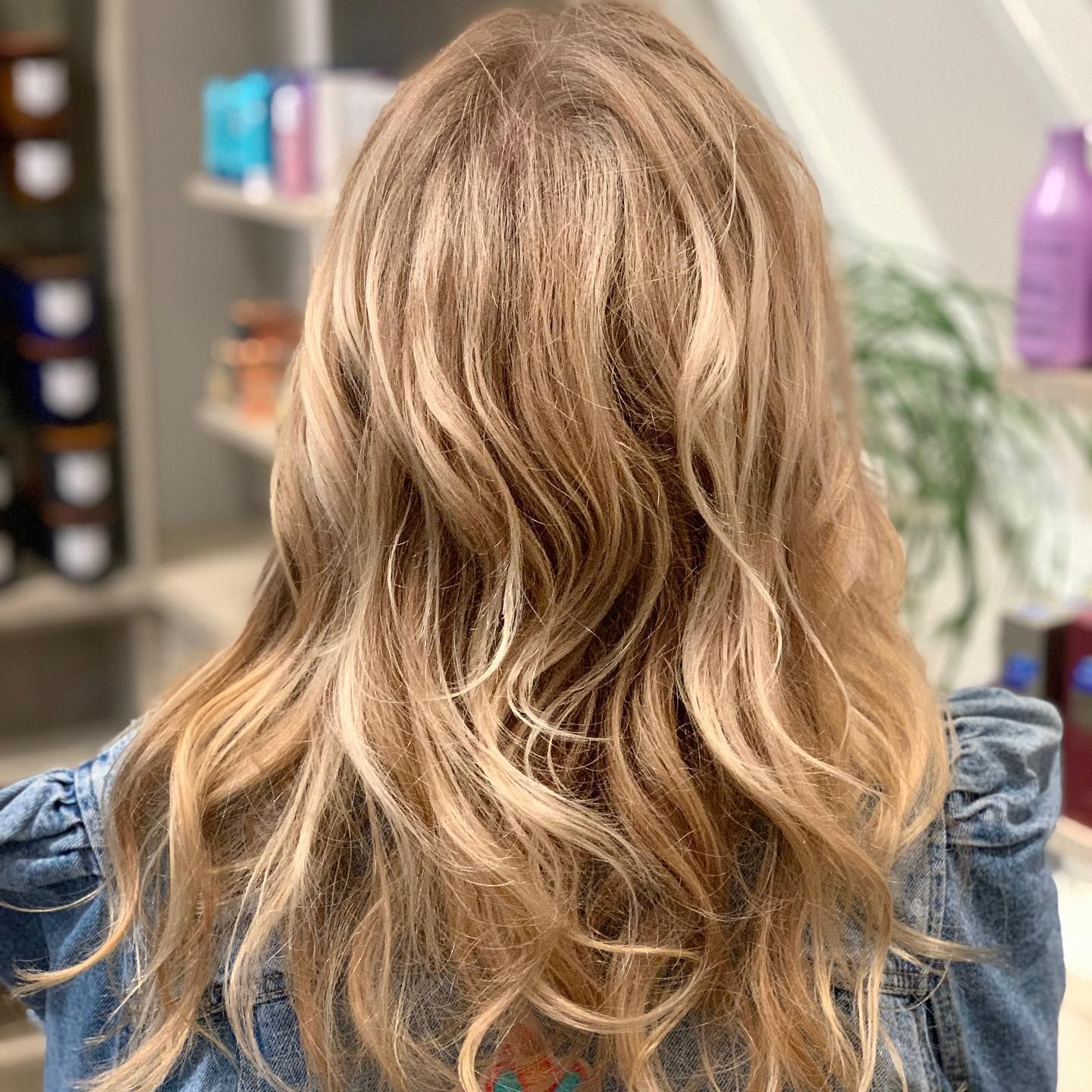Balayage By Our Team In Austin Blondehair Salon Austinsalon Hair Salon Hair Beauty Hair Inspiration