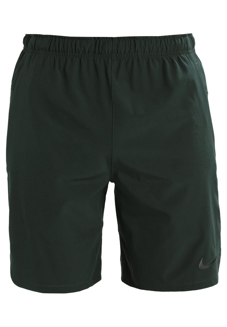 98cd44fdd19a6e Nike Performance FLEX kurze Sporthose outdoor green