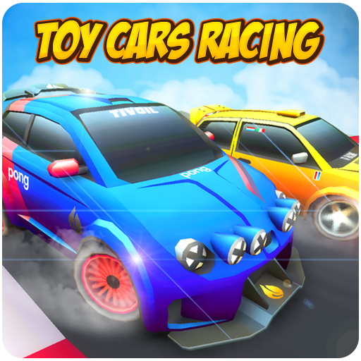 Toy Rally Cars Racing, which you can donload completely