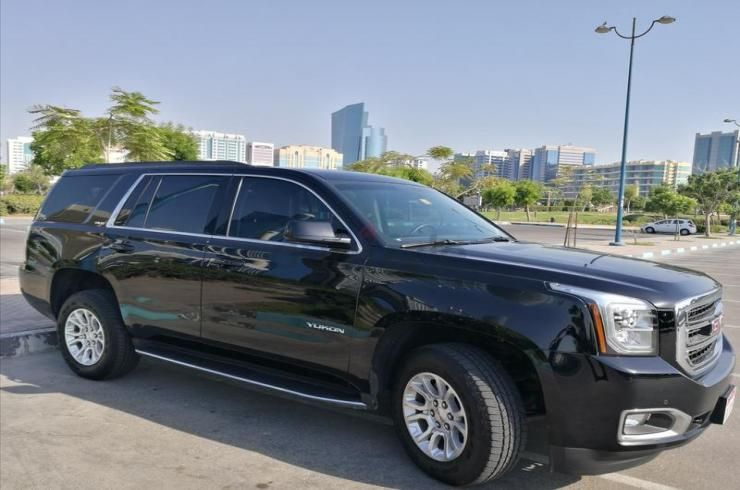Emuki New 2016 Gmc Yukon Sle 2016 Gmc Yukon Car