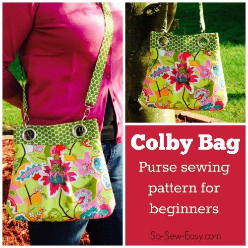 The Colby Bag - POTM | Hardware, Purse and Bag