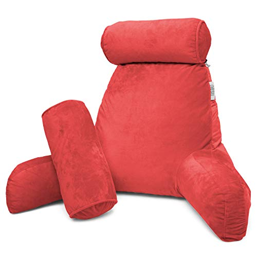 Backrest Pillow with Arms of 2019