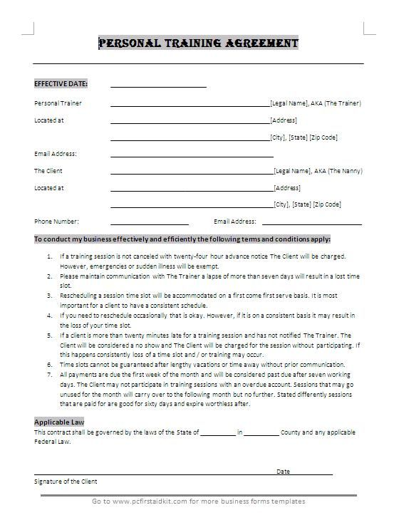 Separation Agreement Business Templates – Business Separation Agreement