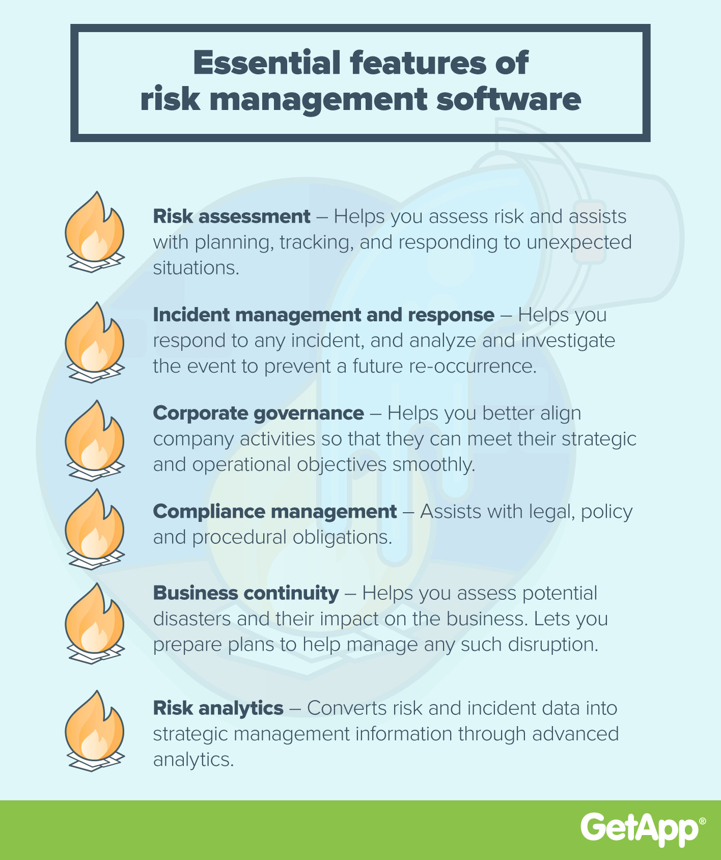 How to Choose the Best Risk Management Software to Fight