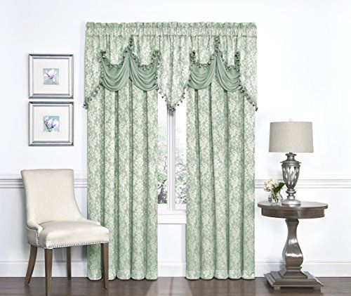 Regal Home Hampton Window Valance or Panel (Curtains/drap... https://www.amazon.com/dp/B014I5K5TI/ref=cm_sw_r_pi_dp_x_GtA6xbNQPZCTB