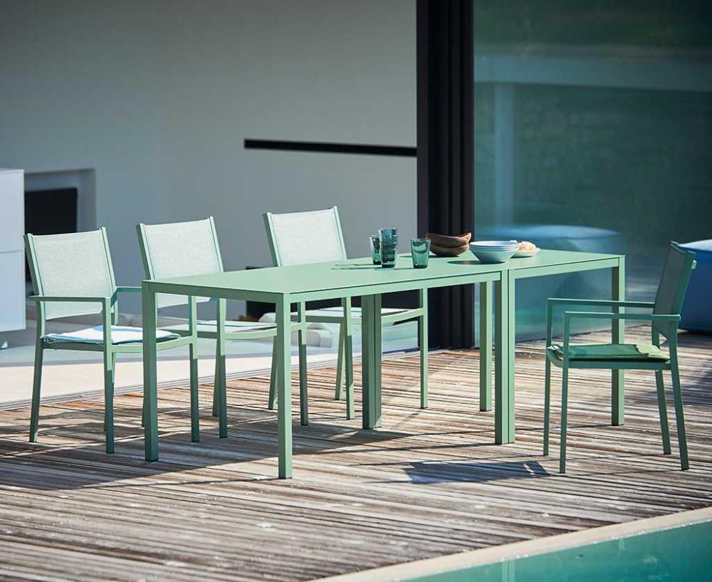 Jan Kurtz Nova Tisch Mobelideen Gartentisch Tisch