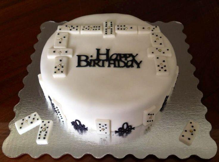 domino plates torta en forma de domino buscar con google tortas pinterest