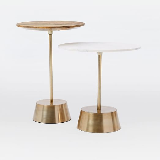 Maisie Side Table West Elm Shopping Cart Pinterest Tables - West elm maisie side table