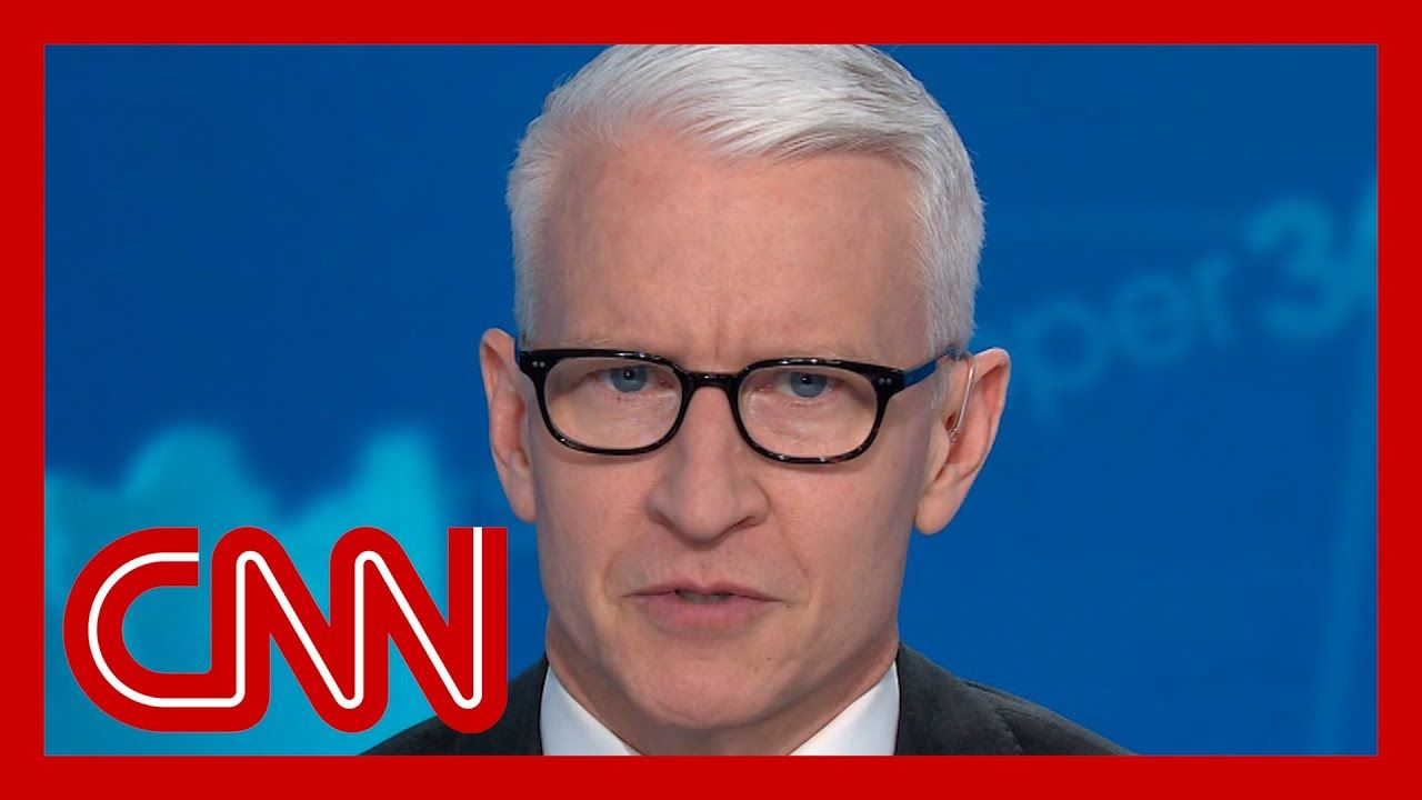 All Things Anderson: Anderson Cooper & Michael Phelps