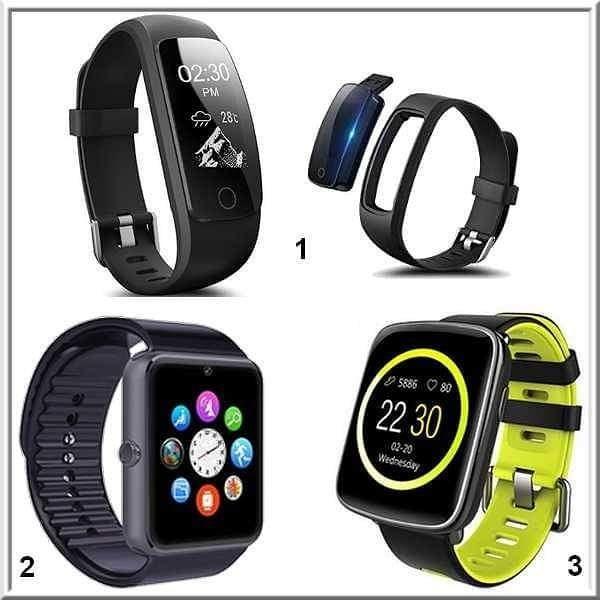 #montreconnectee #smartwatch #fitness  #sport  #gratuit  #testdeproduit