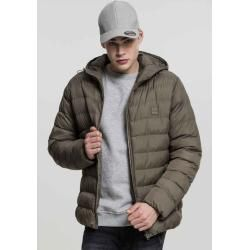 Photo of City Classics Herren Daunenjacken Jacke Winter Primary Bubble Jackettb863 military inexperienced Primary M City Cl