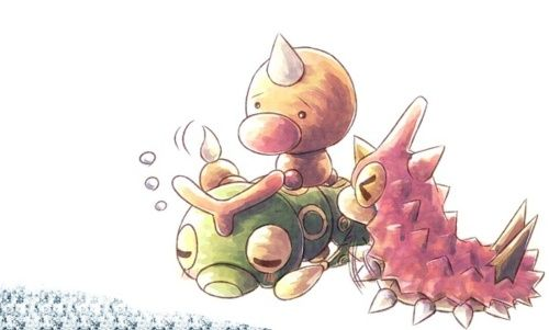 Caterpie weedle wurmple pokemon pokemon fusion pok mon fictional characters - Wurmple pokedex ...