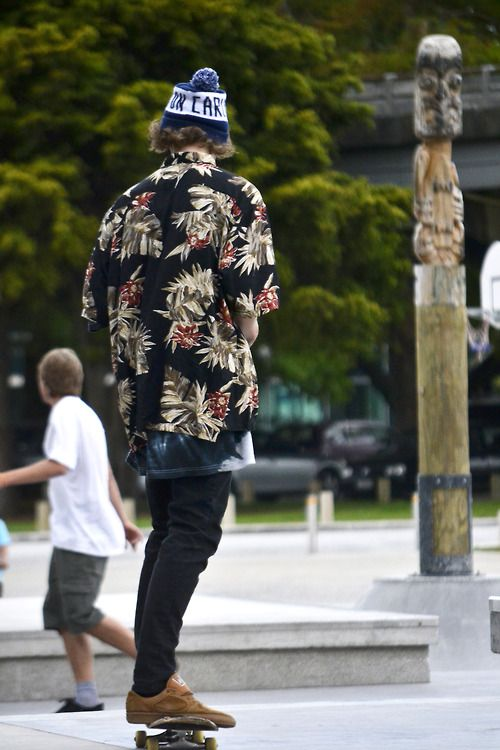 Just Some Teenager Mens Outfits Skater Style Men Mens Street Style