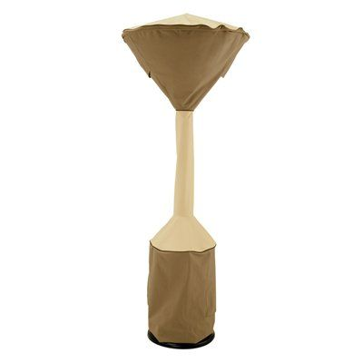 Garden Treasures Stand Up Patio Heater Cover
