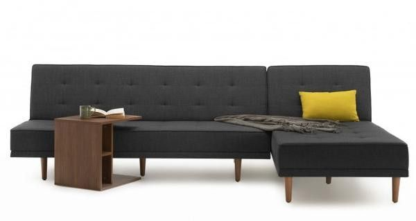 Sleek Sectional Sofa Bed Products