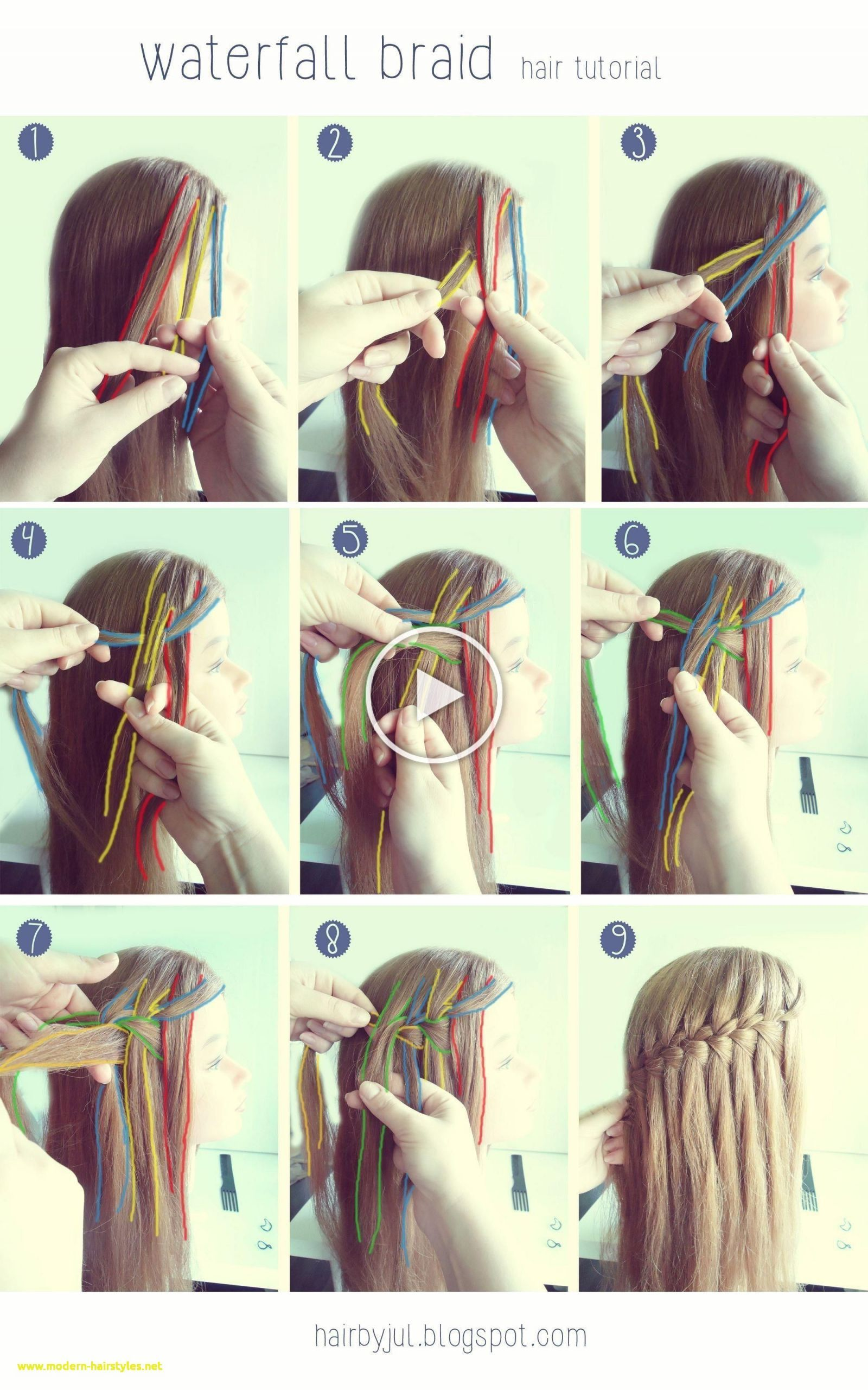 How To Make Different Hair Style At Home In 2020 Hair Styles Braided Hairstyles Tutorials Long Hair Styles