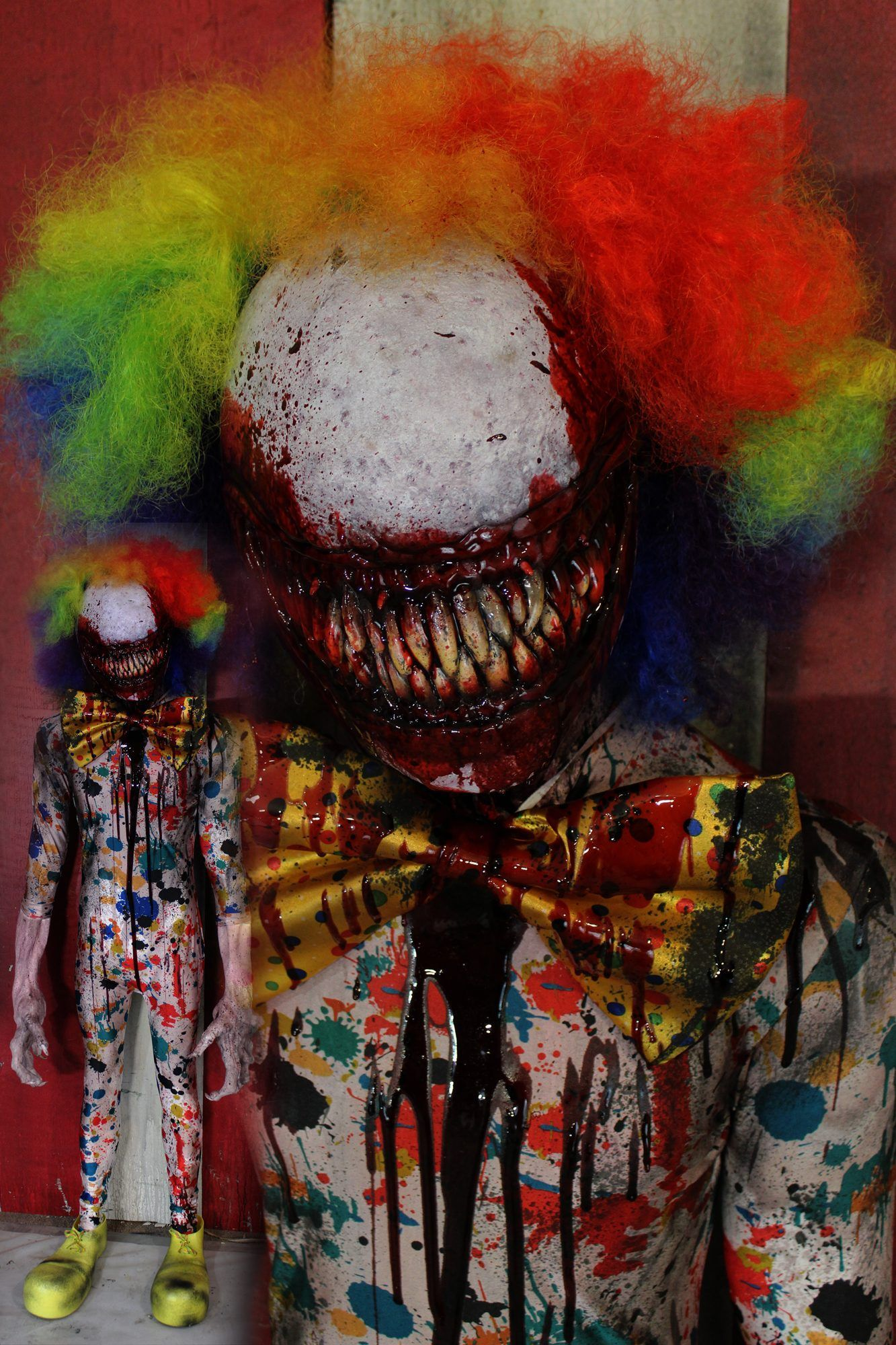 Creepycollection Props New 2017 Haunted House Halloween props - scary halloween decor