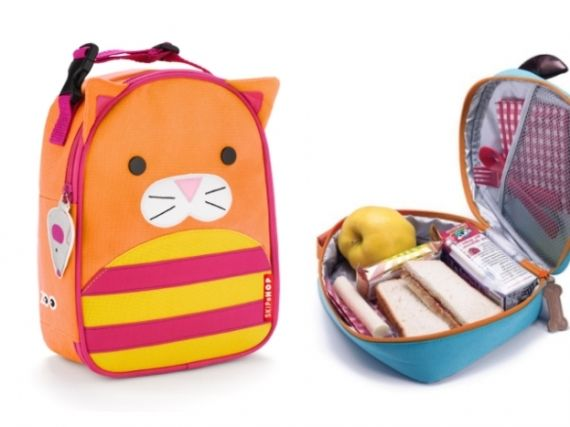 Best Lunch Container Skip Hop Insulated Bag