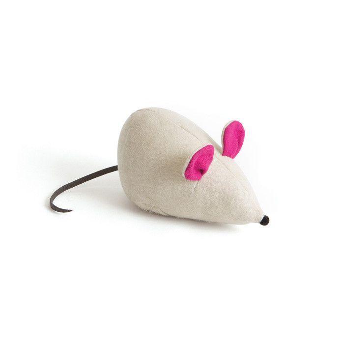 Blind Mouse Door Stopper