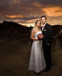Nice Use Of Fill Flash During Sunset Wedding Photography Photography Tips Photography