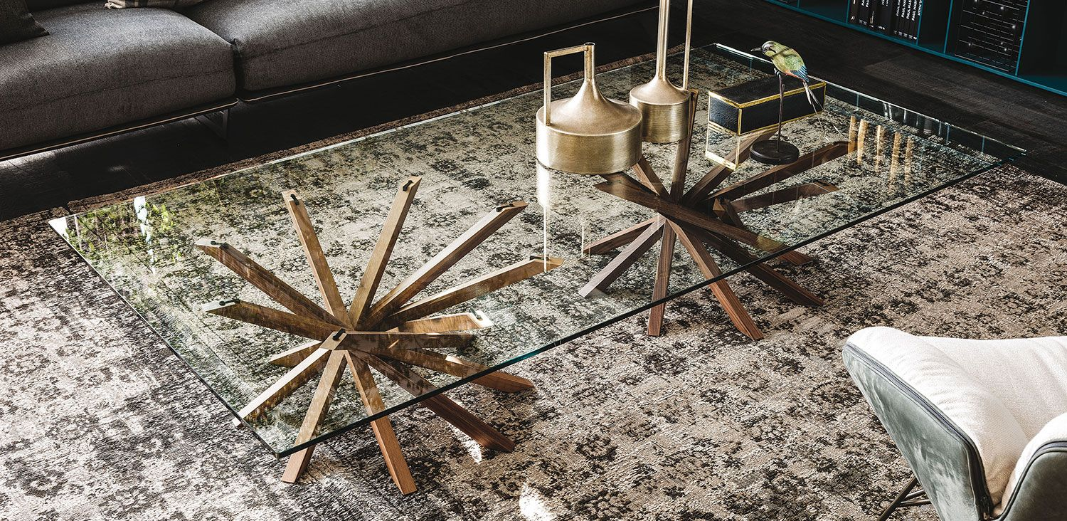 Cattelan Italia Atari Coffee Table By Giorgio Cattelan Cattelan - Atari coffee table