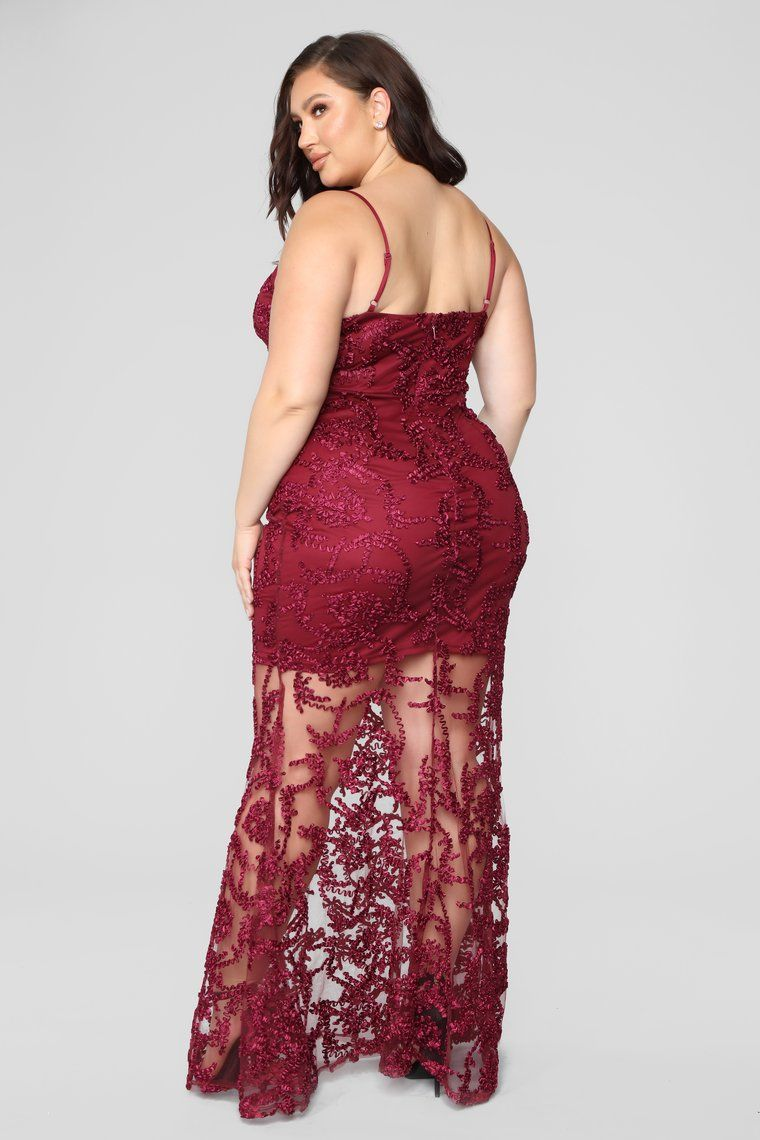 71551e858 Ready To Dance Dress - Berry | Plus size | Dresses, Curvy women ...