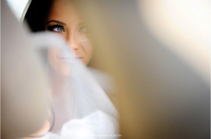 Chris Munton Photography - Brad and Giorgia