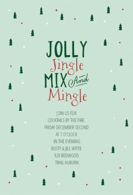 Free Christmas Invitation Templates Fair Gifted  Free Printable Christmas Invitation Template  Greetings .