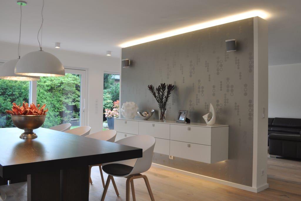 Finde Moderne Esszimmer Designs: Wohnraumgestaltung U2013 Wohnmöbel Nach Maß Im  Münsterland. Entdecke Die Schönsten