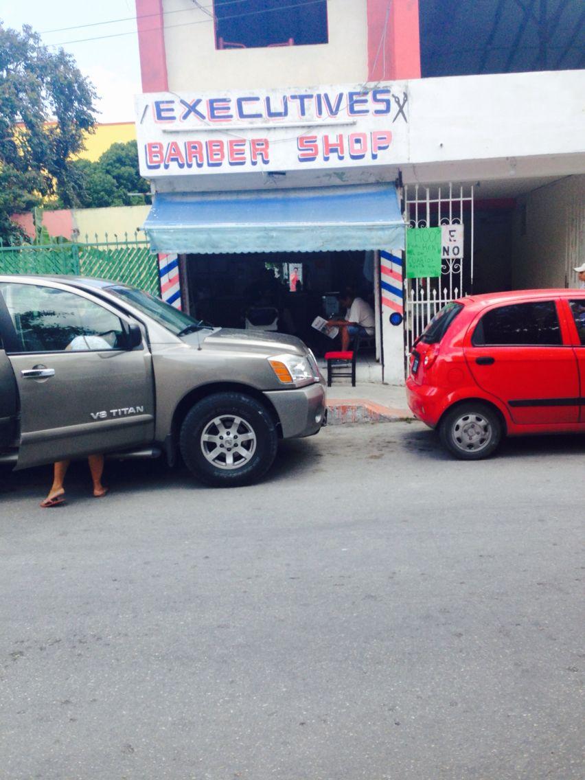 30++ Mexican barber shop ideas