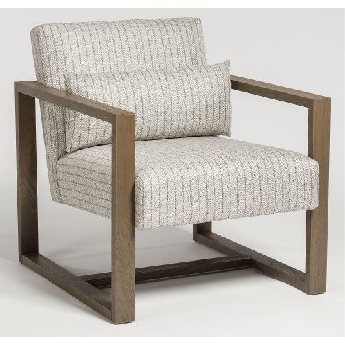 Twill Beige Accent Chair Soho Accent Chairs