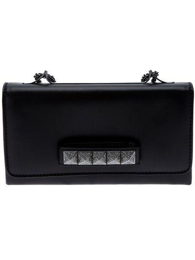 VALENTINO Va Va Voom Shoulder Bag (black) 2013 by www.giulialoves.com