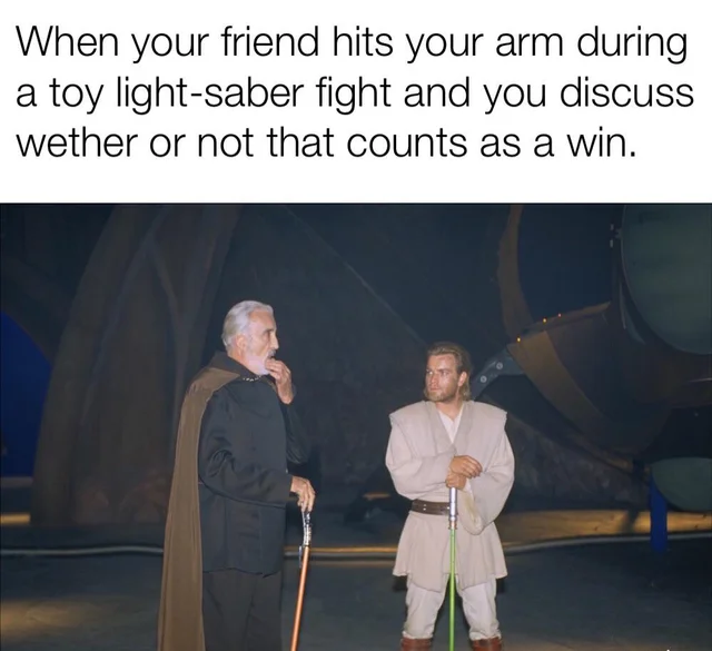 I Have Failed You Reddit I Have Failed You Star Wars Humor Star Wars Memes Prequel Memes
