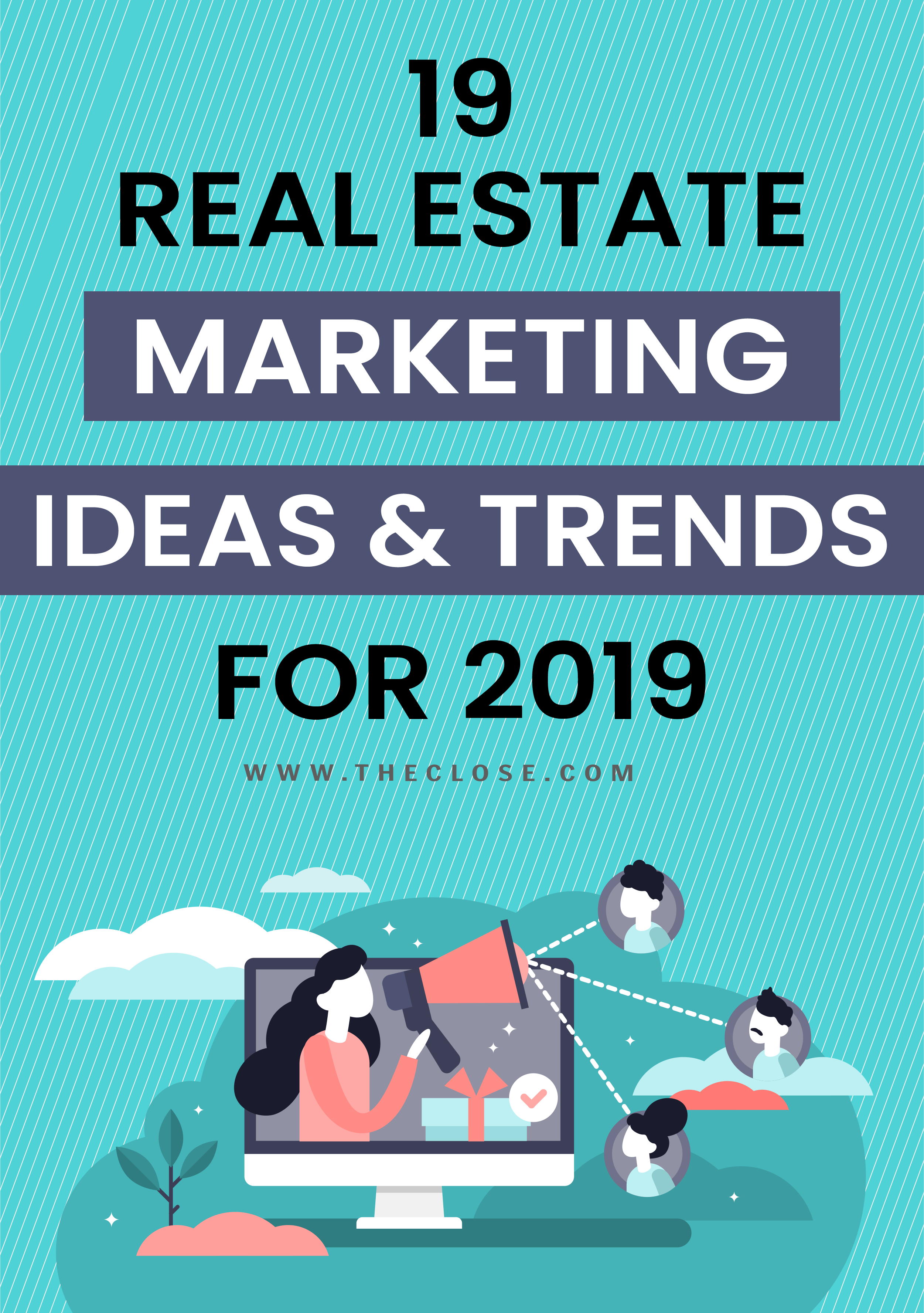 25 Real Estate Marketing Ideas Trends