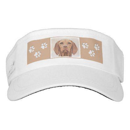 #Vizsla Visor - #vizsla #puppy #dog #dogs #pet #pets #cute