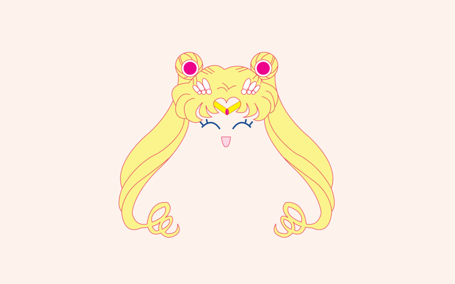 Pin By Akii Neme On M A H O U S H O U J O Sailor Moon Wallpaper Sailor Moon Sailor Moon Manga