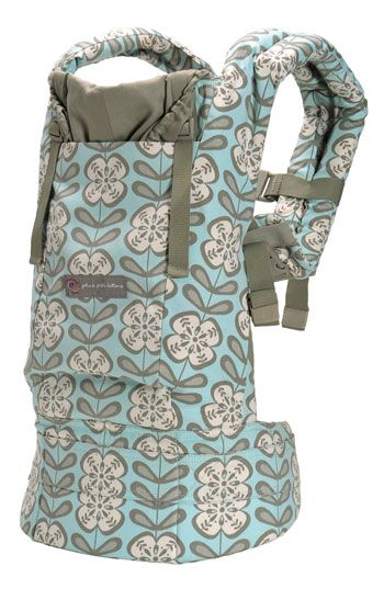 458aa1146d5 Apparently ERGObaby baby carrier is the key to happiness when having a baby