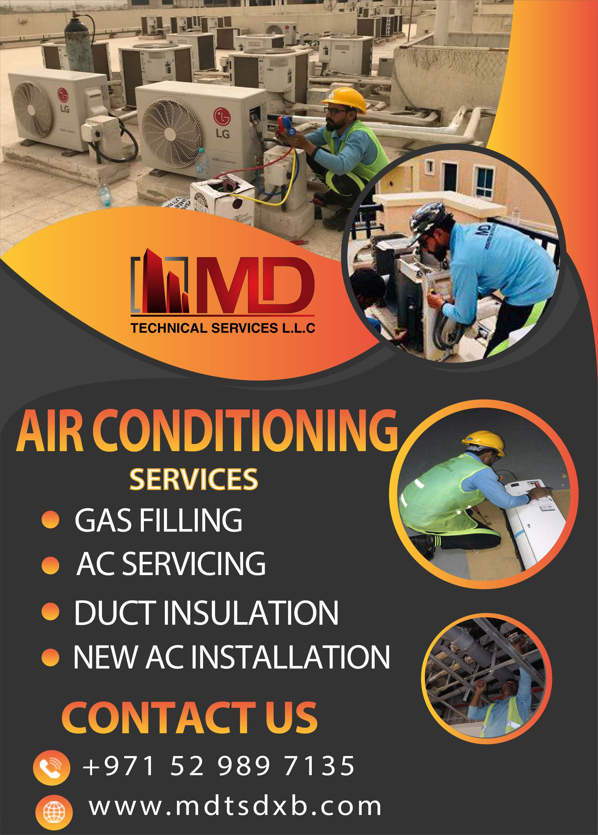 Best Air Conditioning Services Dubai in 2020 Air