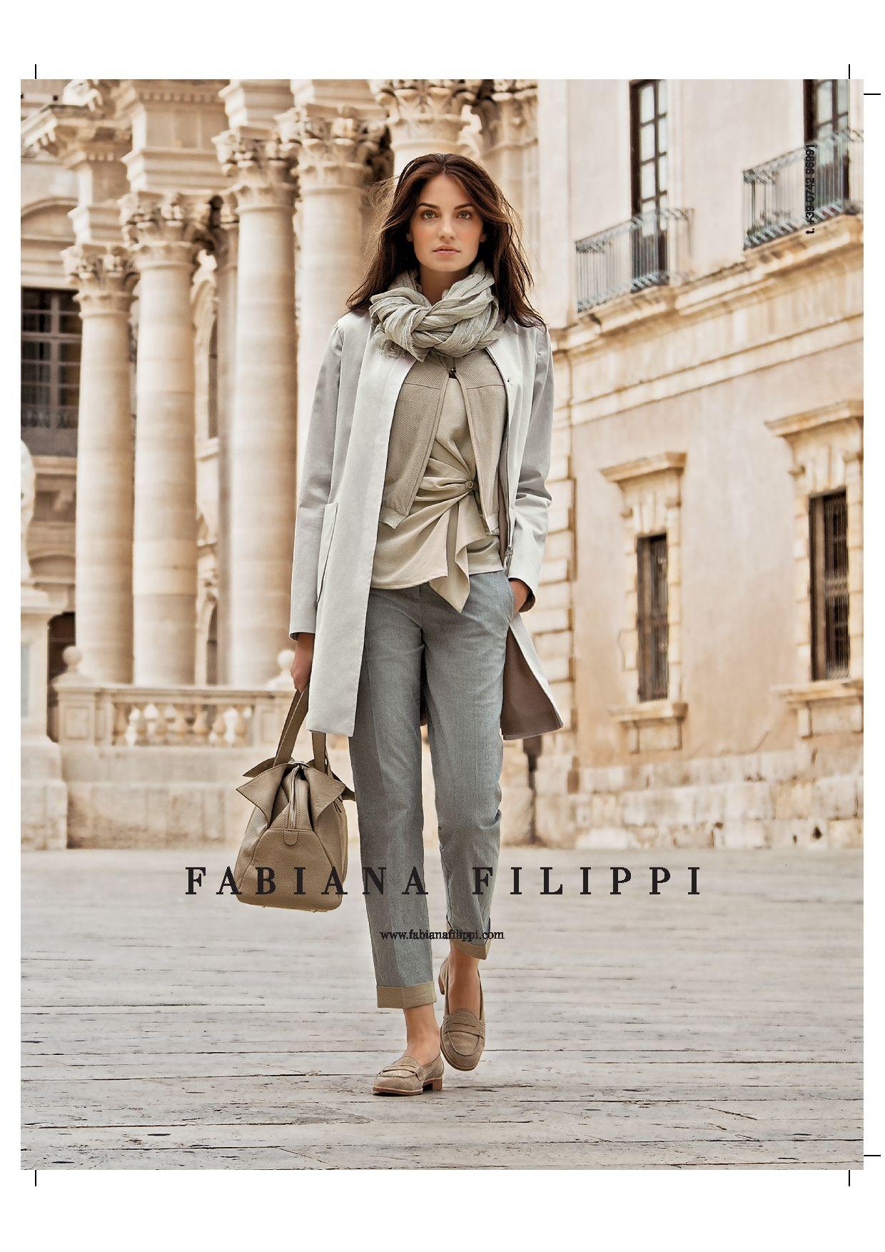 Fabiana filippi winter google suche stile di moda for Stile minimal chic
