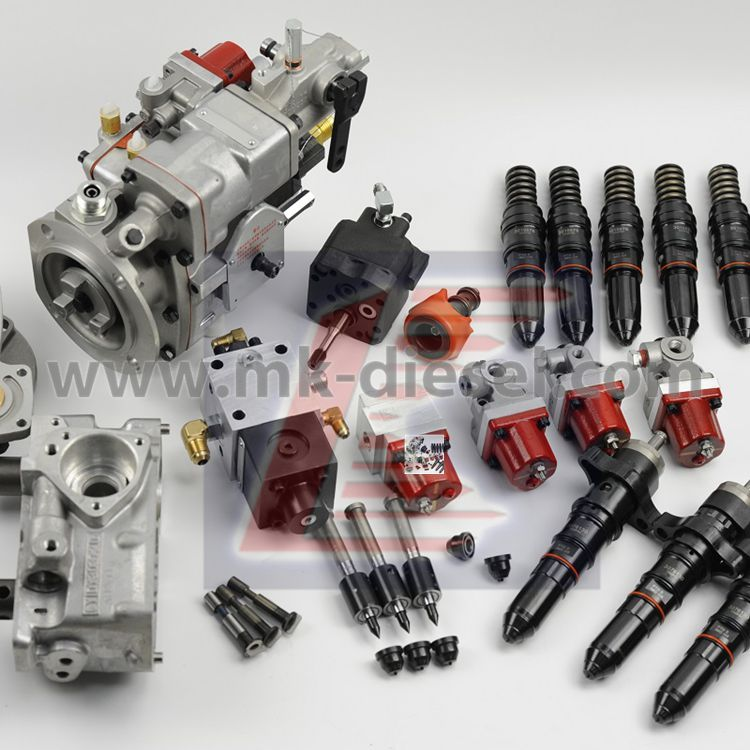 cummins fuel injection system parts cummins diesel engine