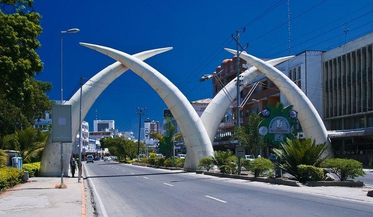 Image result for kenya landmarks