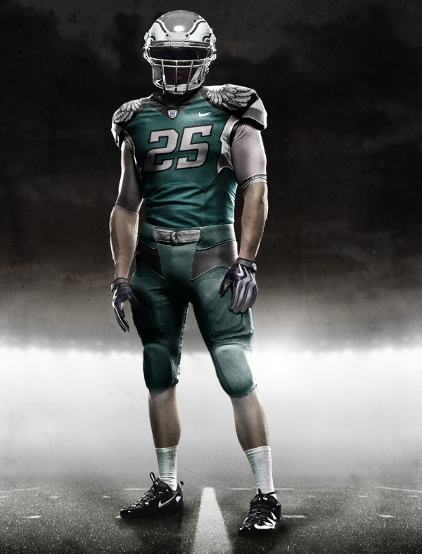 f26870e889c Nike Concept Jersey For The Eagles