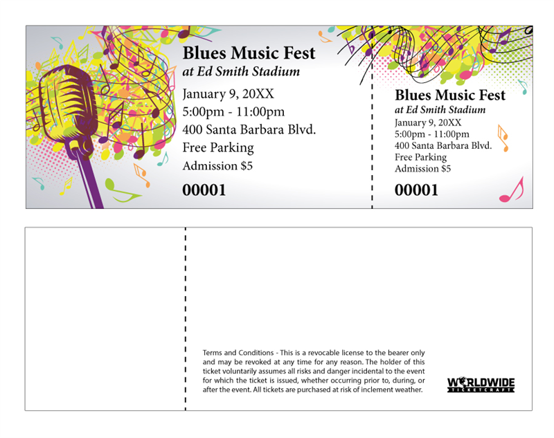 buy tickets for blues music concerts without giving yourself the
